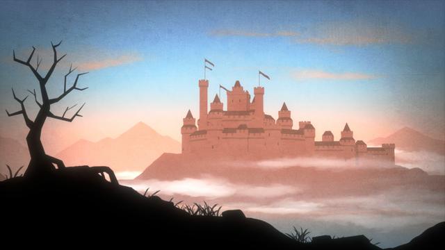 Image La cour d'Arthur
