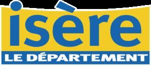 Logo Département Isère