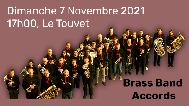 Image Brass Band Accords